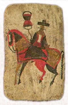 Apache Playing Cards - The World of Playing Cards