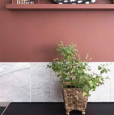 Äkta Carrara-marmor, förgyller alla typer av utrymmen. Köp på stonefactory.se