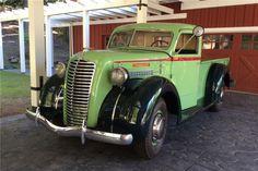 Vintage Trucks 1936 Diamond T 80 for sale Vintage Pickup Trucks, Old Ford Trucks, Classic Chevy Trucks, 4x4 Trucks, Diesel Trucks, Cool Trucks, Vintage Cars, Antique Cars, Classic Cars