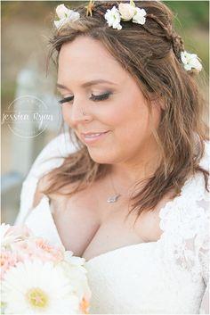 Bridal Makeup, Wedding Day Makeup, Bridal Style, Bride ...