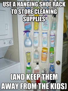 Lifehacks! Deze handige tips maken je leven zo veel makkelijker!