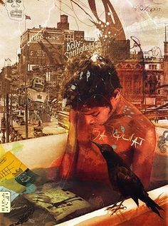 Jean Michel Basquiat graffiti samo