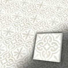 Kitchen Stories, Retro, Tile Floor, Flooring, Texture, Frame, Crafts, Home Decor, Wallpapers