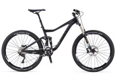 Giant Trance SX The Trance SX is made for enduro racing. It features the same Maestro suspension as other Trance . Giant Trance, Road Bikes, Cycling Bikes, All Mountain Bike, Bike Seat Cover, Giant Bikes, Bike Magazine, Go Ride, Best Cleaning Products