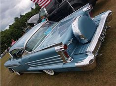 1958 Oldsmobile Super 88 Holiday Coupe..Re-pin..Brought to you by Agents of #CarInsurance at #HouseofinsuranceEugene