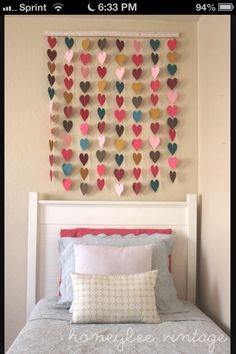 Super cute and cheap decorations for college dorm