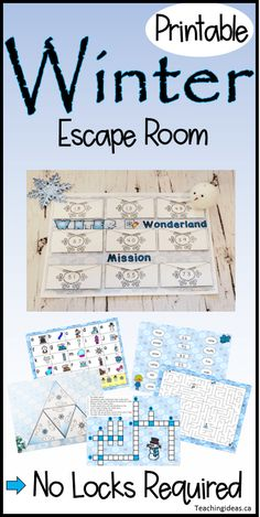 Escape Room Diy, Escape Room For Kids, Escape Puzzle, Escape Room Puzzles, Escape Room Challenge, Secret Agent Party, Family Party Games, Spy Party, Fun Crafts To Do