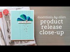 Product Release Close-Up: Essentials by Ellen + Giveaway - Jennifer McGuire Ink