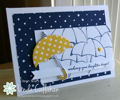 Stampin' Seasons: Bright Days......FMS255 | Weather Together