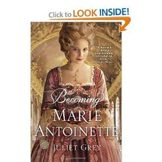 This is the first of a trilogy. This one takes Arch Duchess Maria Antonia from Austrian spoiled child to a teen-aged Marie Antoinette struggling to find her place in the vicious French court.
