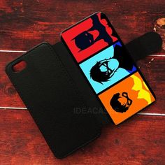 Batman Wallet Cases | ideacases.com - cute graphic tees    ORDER HERE => https://ideacases.com/shop/
