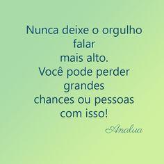 Frases, Analua, citações...
