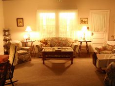 the waltons | The waltons living room | Flickr - Photo Sharing!