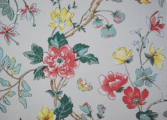 Wallpaper Designs by Bob Collins and Sons, Inc.