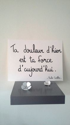 Discover recipes, home ideas, style inspiration and other ideas to try. Drawing Quotes, Art Quotes, Inspirational Quotes, Positive Attitude, Positive Vibes, Poster S, French Quotes, Typography Quotes, Some Quotes