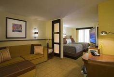Hyatt Place Lakeland Center property photo - stay here for Legoland?