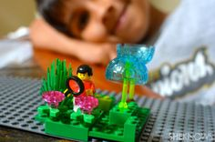 Check out these awesome LEGO activities, which will help you incorporate subjects like math, science, history, reading and writing into your kid's next LEGO-building session.