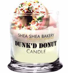 Home Fragrance – Shea Shea Bakery