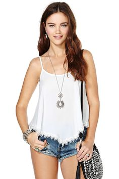 Isabelle Top | Shop Newly Added at Nasty Gal