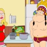 AMERICAN DAD Season 10 Episode 5 Kung Pao Turkey Photos - SEAT42F.COM