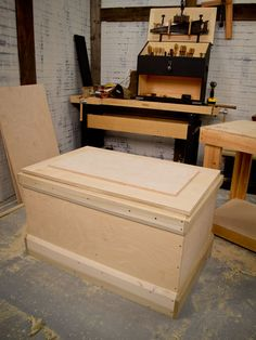 The 9 Principles of Hand Tool Storage, Part 2 - Popular Woodworking Magazine