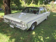1966 Dodge Phoenix DP6
