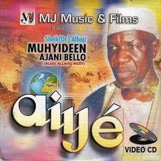 Muhyideen Bello - Aiye - Video CD