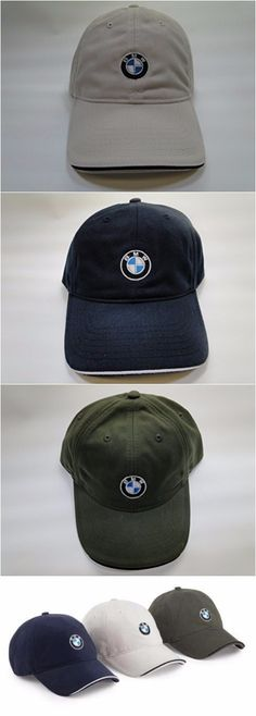 BMW Genuine Factory OEM Recycled Brushed Twill Cap - Navy - One Size Fits Most Made from 100% recycled plastic bottles, these classic caps look great and help to save our environment Adjustable back closure. 100% recycled polyester Unstructured BMW Lifestyle Clothing and Accessories