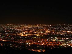 Damascus...دمشق
