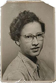 Katherine Johnson - scientist, NASA. Designed the trajectory for the 1969 Apollo 11 flight.