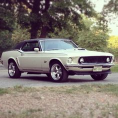 1969 mustang Grande Maintenance/restoration of old/vintage vehicles: the material for new cogs/casters/gears/pads could be cast polyamide which I (Cast polyamide) can produce. My contact: tatjana.alic@windowslive.com