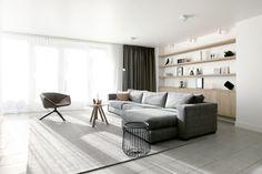 Interieur Design by Nicole & Fleur : CAPAZ Fotografie