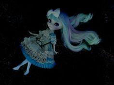 Alice's fall (Lilia - Pullip Sfoglia)