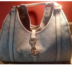 Gucci handbag Used but great condition. Authentic Gucci Bags Shoulder Bags