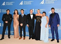 28-9-2017 Monte-Carlo Gala for the Global Ocean