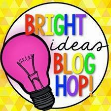 Bright Ideas Bog Hop.. .holy moly... 146 different creative ideas to use in your classroom!  No advertisement for products... just really GREAT ideas that you can use NOW!!!  Love this!!!