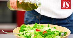 Kokki ja ruokakirjailija Pipsa Hurmerinta pettyy usein ravintoloissa tarjottaviin sokerisiin salaatteihin. Avocado Toast, Guacamole, Breakfast, Ethnic Recipes, Food, Morning Coffee, Essen, Meals, Yemek