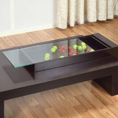 Superieur Ace Modern Coffee Table   Too Modern?