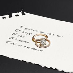 A little sparkle for your day from @tiffanyandco! #Repost @tiffanyandco  ・・・  Did we mention forever? Share your love notes with us. #TiffanyLoveNotes #TiffanyEngagement #rochesterbridesandgrooms #love #celebrate #rochesterwedding #rochestergroom #rochesterbride #rochesternyweddings #engagementring #weddingrings
