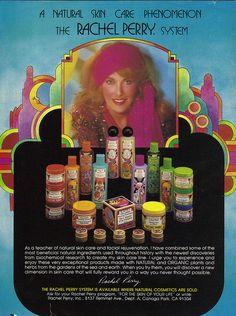 Vintage Ad #1,464: Rachel Perry's Natural Skin Care Phenomenon by jbcurio, via Flickr