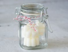 DIY Scented Wax Melts and Other Homemade Stocking Stuffer Gift Ideas