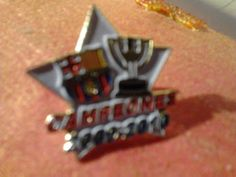 PINS PIN FC BARCELONA CAMPEON LIGA 2009 -2010