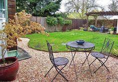 54 Meilleures Images Du Tableau Terrasse Gravier Outdoors Gardens