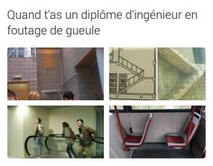 Architecte de Funny True Quotes, Funny Memes, Jokes, Really Funny, Funny Cute, Rage, You Had One Job, Funny Stories, Troll