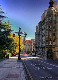 Oviedo Asturias España