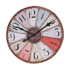 Luckily Paris wall decorations look stunning in any room of your home. However Paris wall art is marvelous for bedrooms, living rooms and offices. Additionally both teens and college age students often love to use a Parisian home decor theme. Paris Wall Decor, Paris Wall Art, Wall Art Decor, Wall Decorations, Unique Clocks, Cool Clocks, Rustic Clocks, Giant Wall Clock, Clock Wall