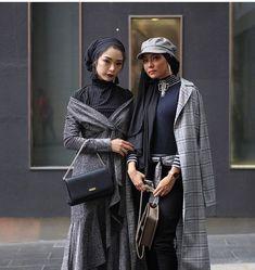 Modest Fashion Hijab, Modern Hijab Fashion, Hijab Fashion Inspiration, Muslim Fashion, Modest Outfits, Fashion Outfits, 80s Fashion, Hijab Turban Style, Mode Turban