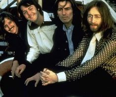 1000+ imagens sobre favorite celebrity no We Heart It | Veja mais sobre john lennon, the beatles e beatles
