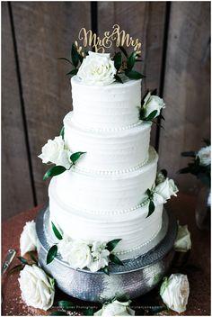 Bridallynn Doyle Flowersmad Lily Cakerymemphismemphis Bridememphis