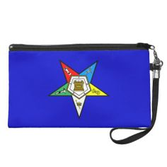 OES Order of the Eastern Star Wristlet